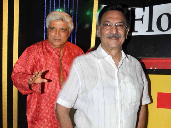 Krrish 3 Left Javed Akhtar Stunned Made Suresh Oberoy Lordly
