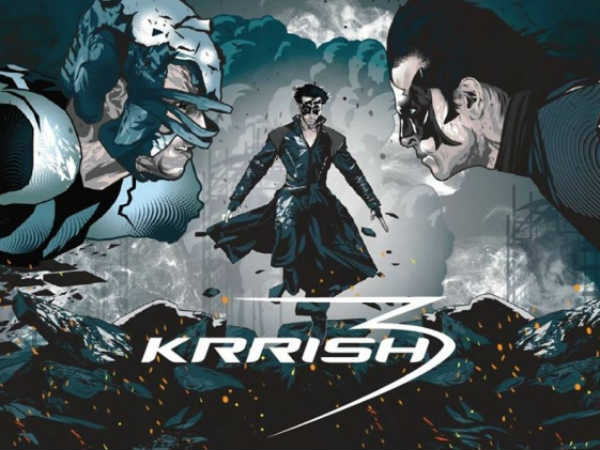 Krrish 3 Gets Grand Opening Hrithik Roshan Fans Happy