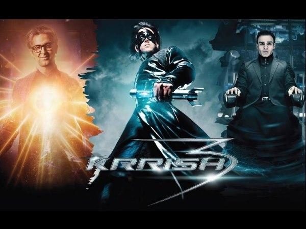 Krrish 3 Review Strong Story Superb Hrithik Roshan But Weak Music