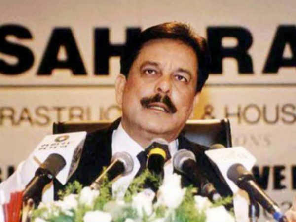 Sc Allows Sahara Group Chief Subrata Roy To Go Abroad