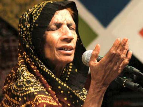 Lambi Judai Fame Legendary Singer Reshma Passes Away