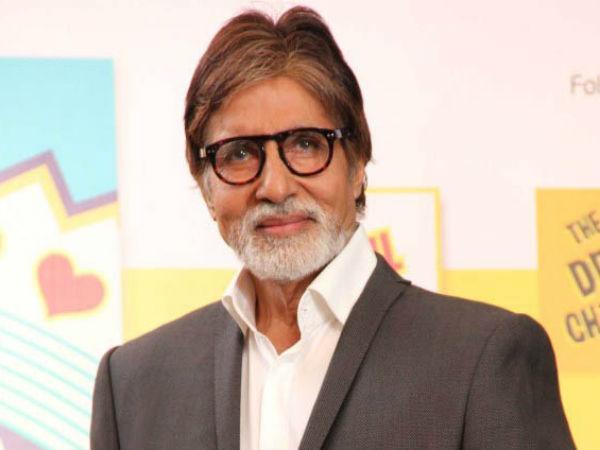 Megastar Amitabh Bachchan Crosses Seven Million Mark On Twitter