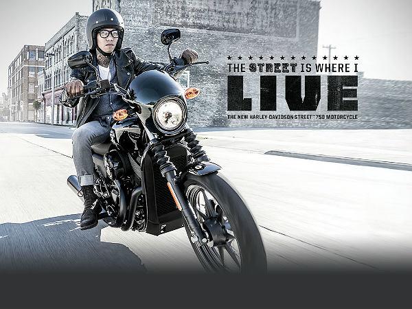 Harley Davidson Street 500 Street 750 Revealed At Eicma