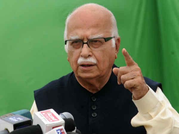 Nehru Called Patel Total Communalist Advani