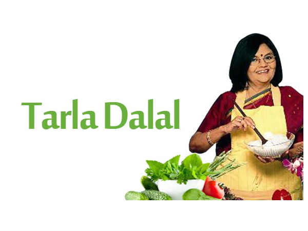 Noted Indian Food Writer And Chef Tarla Dalal Passed Away