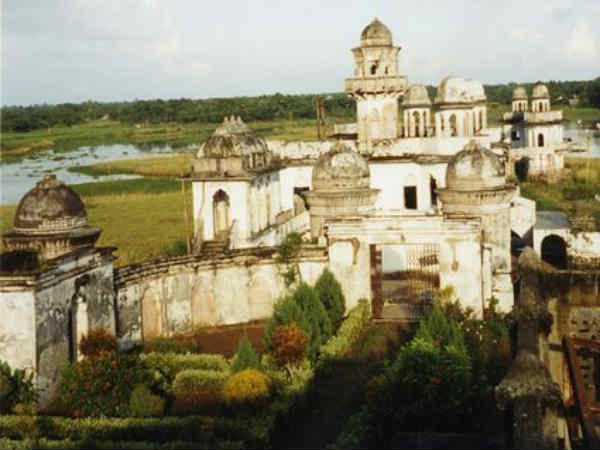 Agartala Tourism Land Palaces Temples