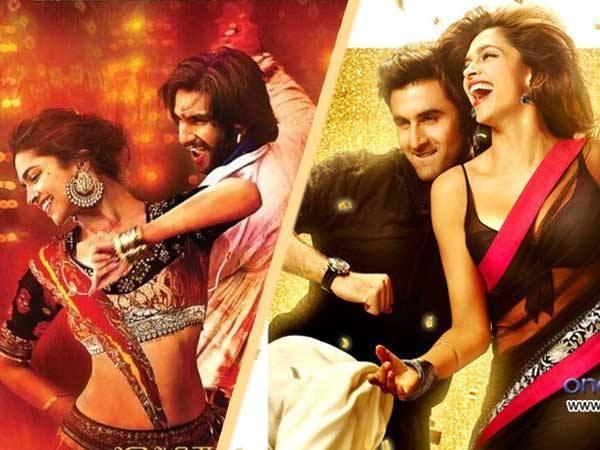 Ram Leela Is Big Challenge Deepika Ranveer Singh