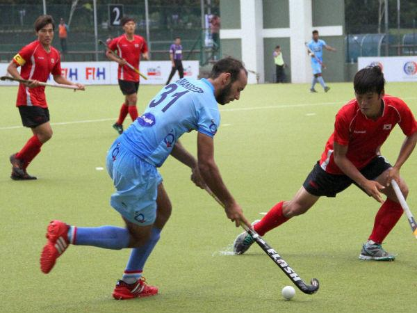 India To Host Men S Hockey World Cup In