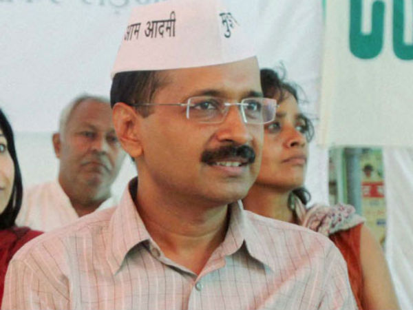 Aam Aadmi Party Receives Rs 19 Crore As Donation