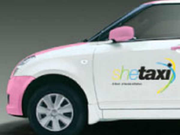 She Taxi To Roll Out In Trivandrum From November