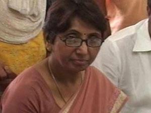 Naroda Patiya Case Maya Kodnani Gets 3 Months Bail