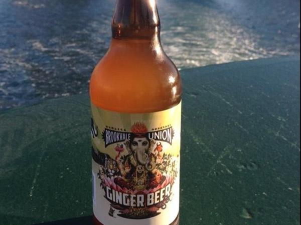 Australian Brewery Puts Ganesh Lakshmi On Beer Bottle Labels