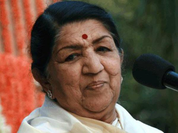 Congress Humiliate Lata Mangeshkar Welcome Taliban