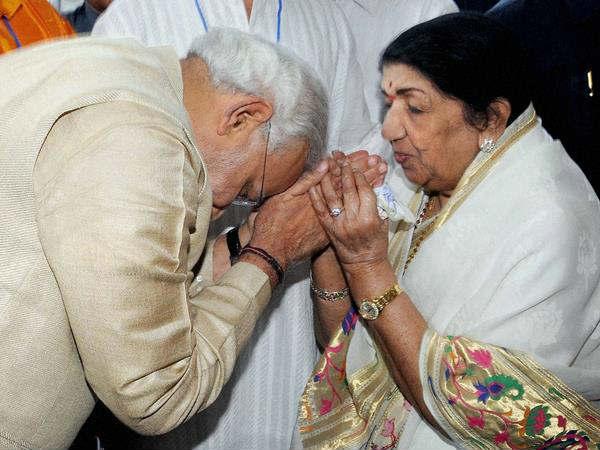 Bharat Ratna For Lata Mangeshkar Not Your Grandfathers Property