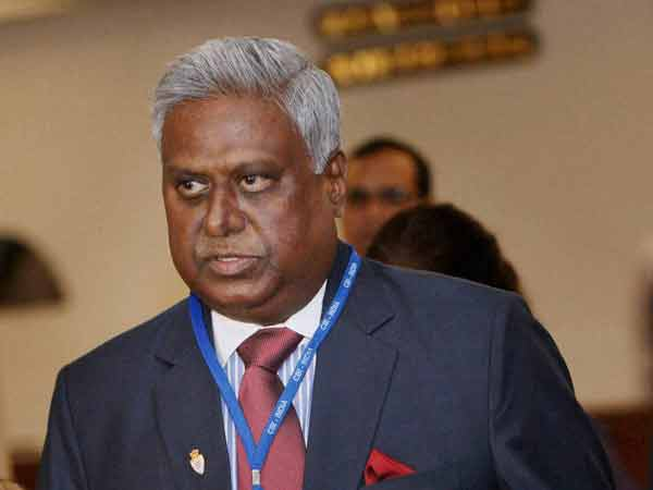 Twitter Users Showed Disrespect For Ranjit Sinha