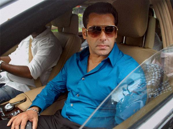 Black Buck Case Rajasthan Court Permits Salman Khan Leave Country