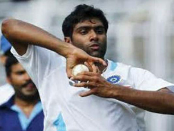 R Ashwin Fastest Indian To 100 Wickets