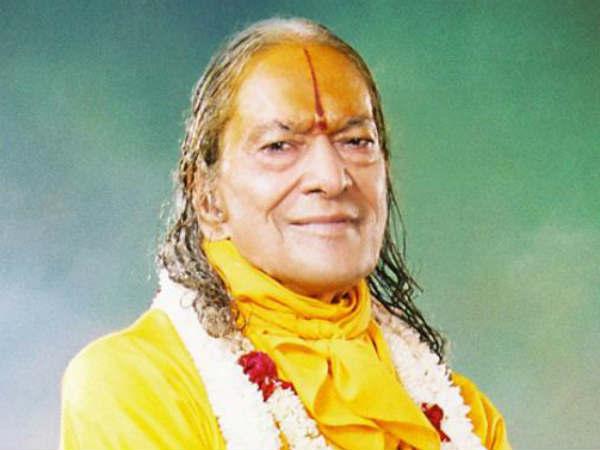 Suspense On Jagadguru Kripalu Maharaj Dead
