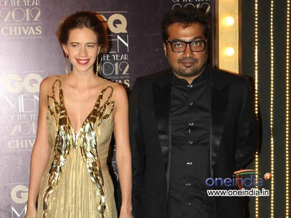 Kalki Koechlin Moved Out Of Anurag Kashyap House