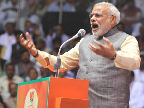 Tea Seller Narendra Modi Cannot Become Pm Says Sps Naresh Agarwal