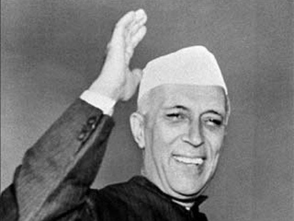 When Jawahar Lal Nehru Regretted Gujarati People