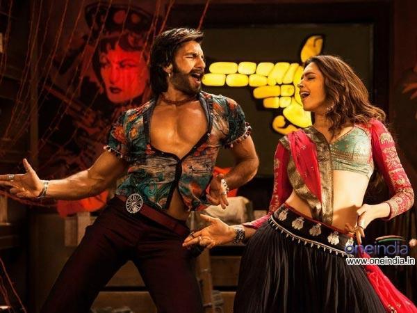 Ram Leela Is Must Watch Movie