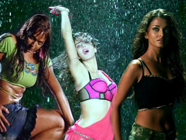 Who Is The Best Esha Aish Or Kat Dhoom Macha Le