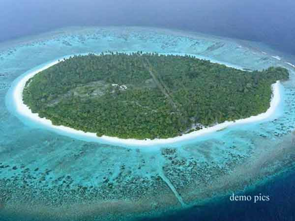 Billionaires Own Island Many Others