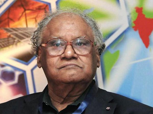 Netas Are Idiots Says Bharat Ratna Awarded Cnr Rao