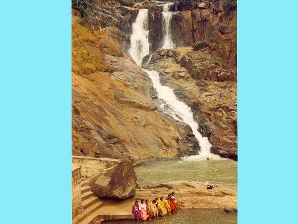 Jashpur Tourism The Land Hills Waterfalls