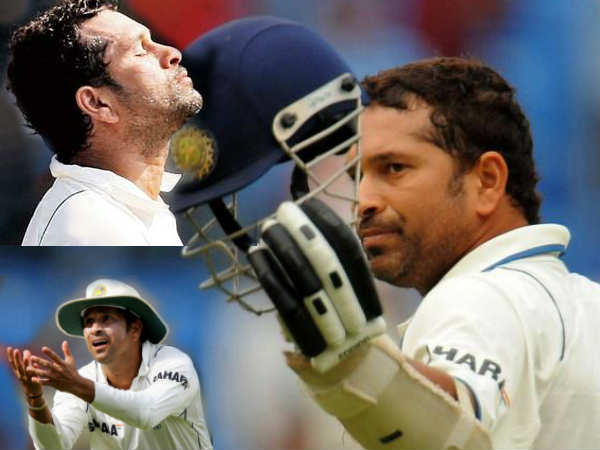 Five Mistakes Done By God Of Cricket