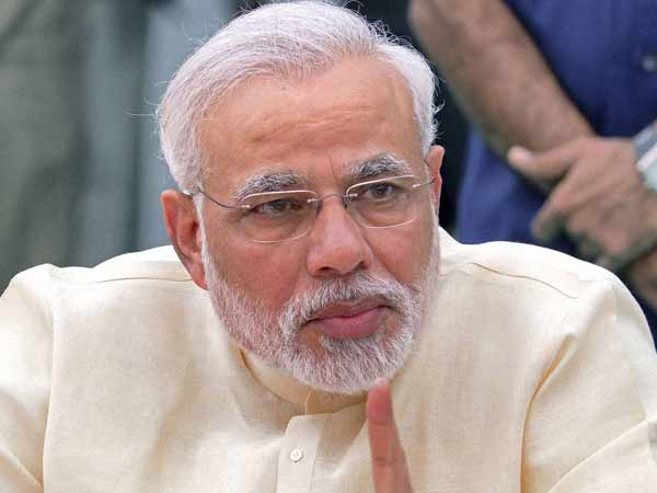 Modi Government Gave Order Inquiry Snooping Case