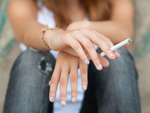 Herbs Quit Smoking