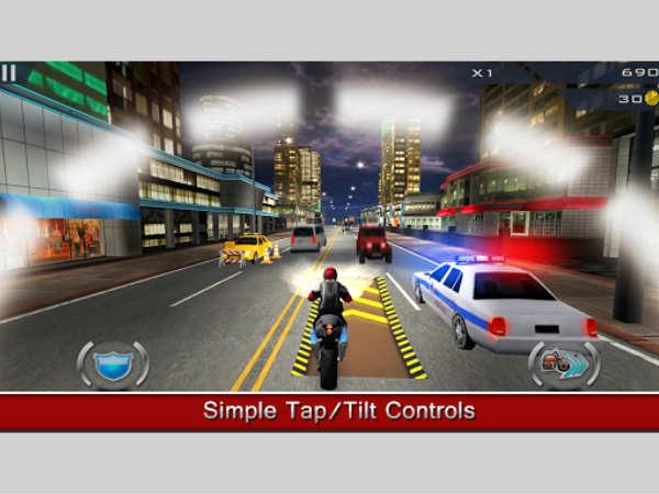 Aamir Khan Launched Dhoom 3 Game On Android Ios