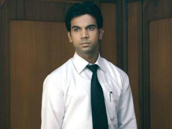 Raj Kumar Yadav Changed His Surname Now Rao