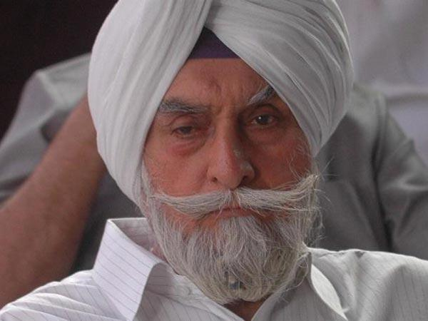 Kps Gill Sparks Off Controversy Says Governors Are Ageing Prostitutes