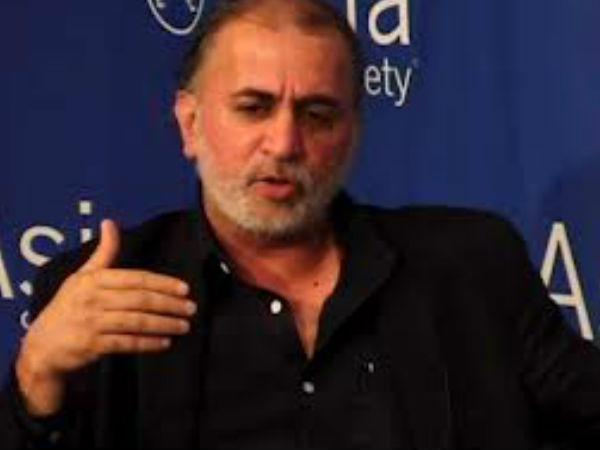 Goa Police Raids Tejpal S Home Finds Him Missing