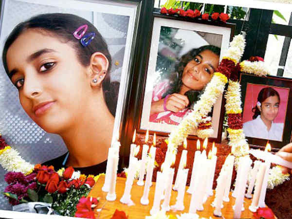 Court Holds Rajesh And Nupur Talwar Guilty For Arushi Murder