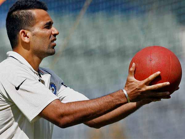 Zaheer Khan Returns Indian Team South Africa Tour