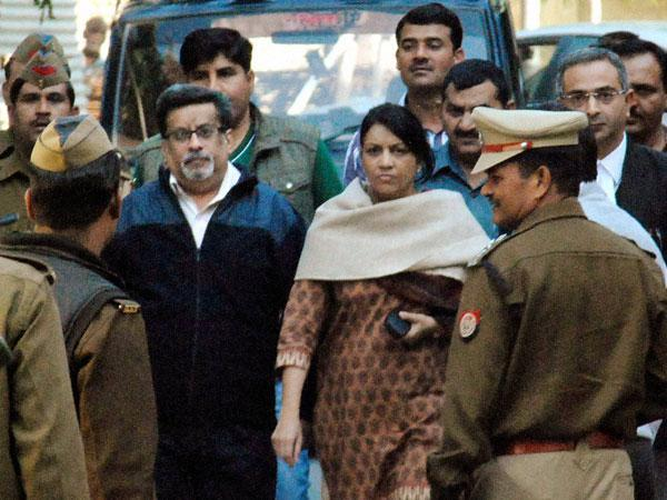 Aarushi Hemraj Verdict Not Justice Rajesh Nupur Innocent Talwar Family