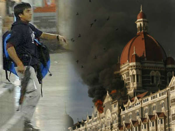 Mumbai Terror Attacks Anniversary Raises India Security Doubts