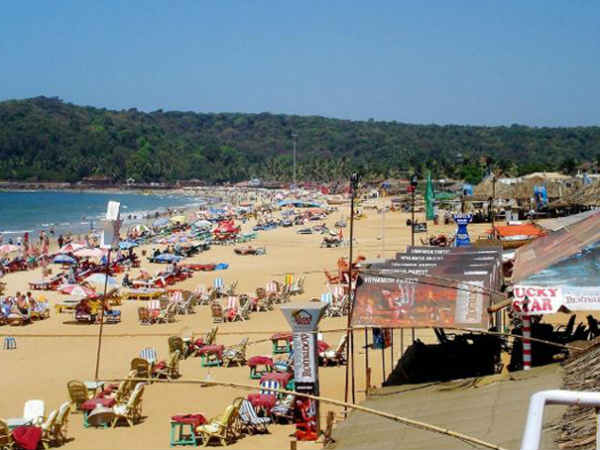 Tourist Was Offered Child For Sex For Rs 50 On Goa Beach