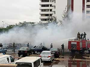 Nigeria S Plateau State Hit Deadly Attack