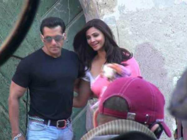 Sohail Gets Co Producer For Jai Ho Salman