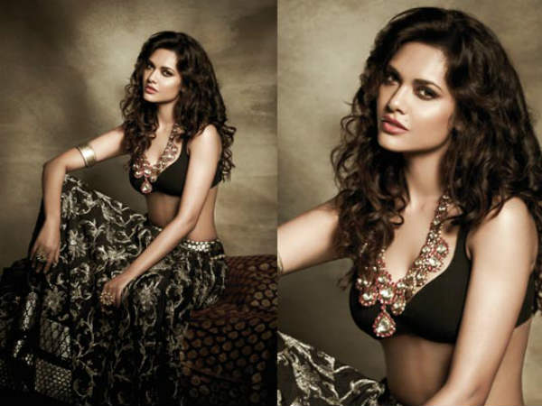 Happy Birthday Esha Gupta Turns 28 Today