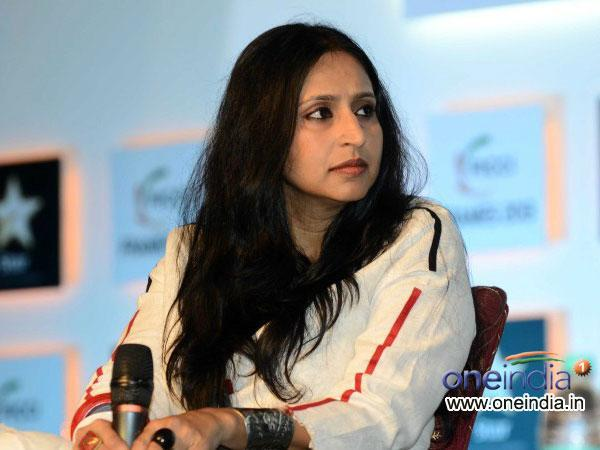 Tehelka Case Shoma Chaudhury Resigns As Managing Editor