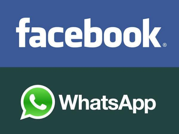 Top 5 Reasons Why We Prefer Whatsapp Over Facebook News
