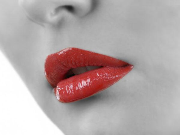 Lips Tells About The Personality Of Women