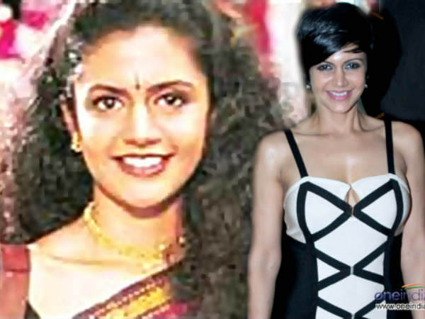 After 24 Mandira Bedi Surprised Nikita Rai Papularity