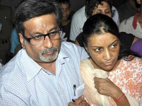 Filmmaker Offer Rs 5 Crore To Talwars For Book Film On Aarushi